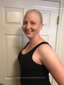 post mastectomy profile four