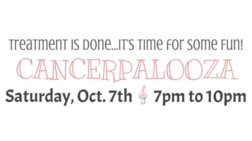cancerpalooza