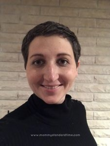 hair growing back post-breast cancer