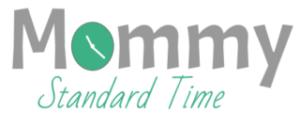 Mommy Standard Time Logo