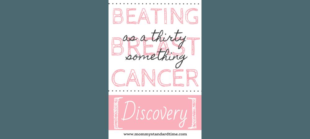 Breast Cancer Discover Slider