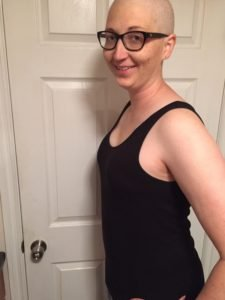 Post Mastectomy Profile Two