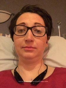 headphones post mastectomy