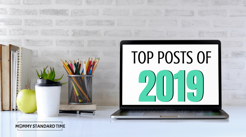 MOST POPULAR POSTS OF 2019