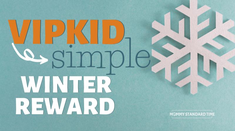 Winter Reward Idea – Cutting Snowflakes